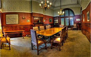 facilities_churchill_room